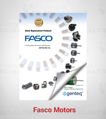 Catalogs-Fasco-Motors